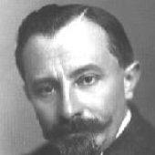 Roslavets, Nikolai (1881-1944)