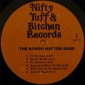 The Rondo Hatton Band