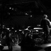 Nandini Srikar's album launch @ Blue Frog in Mumbai March 2012