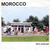 Morocco - New Javelins (7-inch Sleeve) 1999