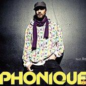 Phonique feat. Rebecca