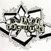 Ballet Rachitis
