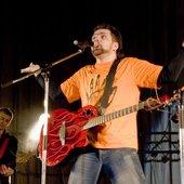 фестиваль Призыв, группа Фронт, 2008 год