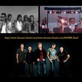 Dreams - AOR/Melodic Rockers!