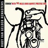 Cookin' With The Miles Davis Quintet [Rudy Van Gelder edition]