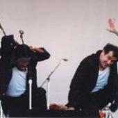 Johnny Clegg & Savuka
