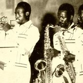 Tropical Djoli Band de Faranah