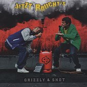 Grizzly and Shot