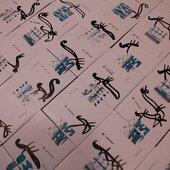 LaPieza Series CD01