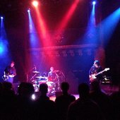 Sentinel Live @ Great American Music Hall, SF 2014