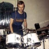 Phil Collins 70's