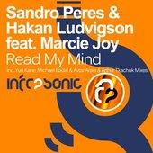 Sandro Peres & Hakan Ludvigson feat. Marcie Joy