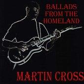 Martin Cross