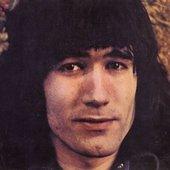 David Elliott 1972
