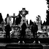Visions (Spanish Black Metal)