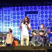 Pearl Jam & Chris Cornell