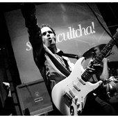 The Chap live at Subbacultcha!