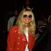 Kim Carnes 1995