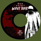 War Paint Ep [CD]