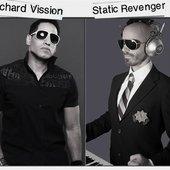 Ricard Vission & Static Revenge