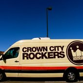 Crown City Rockers - Car
