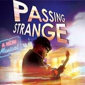 Passing Strange Original Broadway Cast