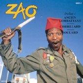 Casimir Zao Zoba
