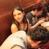 Адаптация Пчёл: автограф-сессия 18.04.2010, Москва