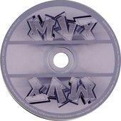 MVP Front CD Reggaeton