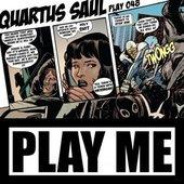 Quartus Saul - Angels and Albatrosses (play048)