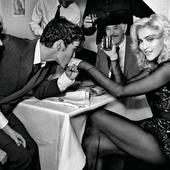 Madonna_D&G PNG