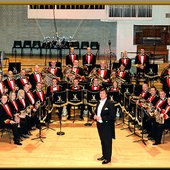 Black Dyke Band