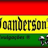 Joanderson Divulgações ®