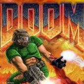 SNES Doom