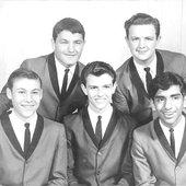 Jim Jones & The Chaunteys