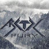 Arctic Fury