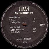 Chaah
