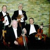 the Alberni Quartet