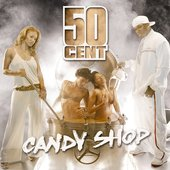 Candy Shop (Instrumental)