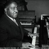 Pete Johnson & His Boogie Woogie Boys