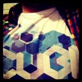 Cubi t-shirt