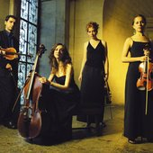 The Elysian Quartet