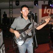 Daniel, Guitarrsta e Fundador, da Banda Os Karetas Clube Internacional 04-09-10