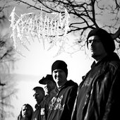 Kraanium - Northern Slamming Brutality