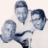 Howlin' Wolf, Muddy Waters, Bo Diddley