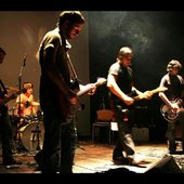 The Allstar Project live
