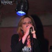 Tiarra's Vocalist