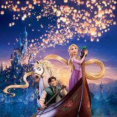Tangled OST
