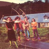 Glen Row, 1971