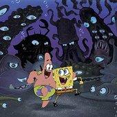 SpongeBob, Patrick & The Monsters